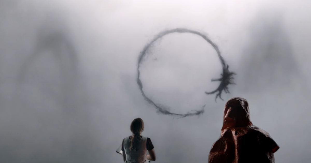 Movie Reviews: Arrival and Brazil