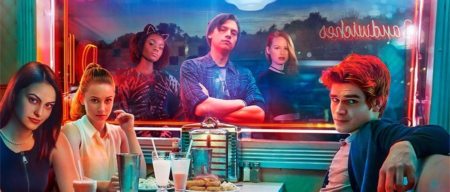 Theory: Is Riverdale going to turn into Afterlife with Archie?