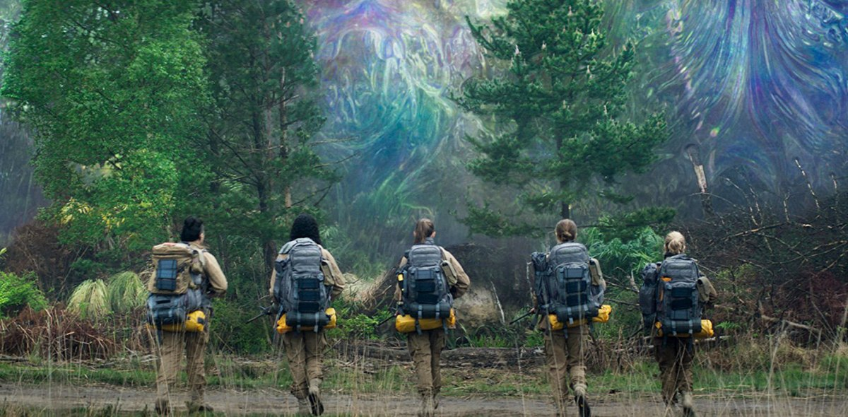 Why Paramount was Right to Sell                                          Annihilation toNetflix